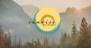 Sunrise Retreats Logo