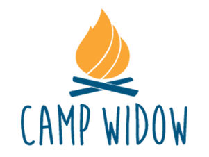 Camp Widow Logo