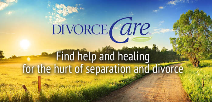 New DivorceCare Groups Meeting in Boise, Eagle (online) & Nampa, Idaho - September 2020