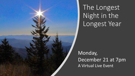 The Longest Night in the Longest Year